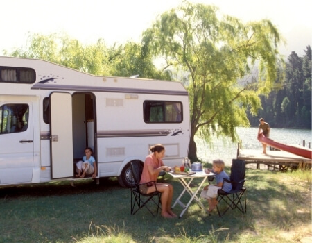RV tips for newbies